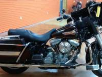 1992 Harley-Davidson FLHS Classic and uncommon