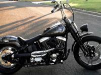 Here's What You Get: Genuine Harley Davidson