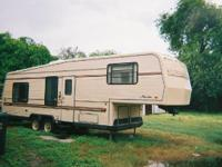 1992 Holiday Rambler Monitor. 1992 Holiday Rambler