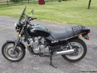 Nice Honda CB750 for sale. The bike has approx. 15,350