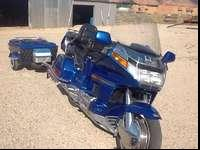 Excellent condition. Comes with 2 helmets with
