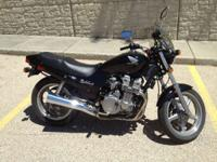 1992 Honda NIGHTHAWK GREAT BIKE....VERY CLEAN