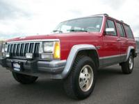 Options Included: Rear Seat Heat Ducts, Bucket Seats,