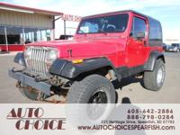 Options Included: 4WD, 4 Cylinder Engine, Gas, Wheels -