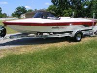 1991 correct craft ski nautique direct drive ski for sale for Correct craft trailer parts