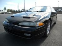 Options Included: N/AThis 1992 Mitsubishi Eclipse is in
