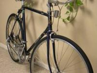 -- WE ARE NOT A BIKE DEALER--.  THIS IS A 1992 NISHIKI