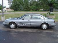 Options Included: Airbag - Driver, Airbag - Passenger,