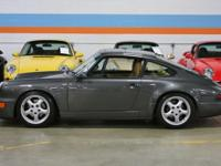 Call  or email sales@mcgohio.com 1992 Porsche 911