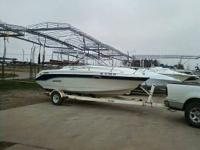 1992 Rinker Festiva Please call boat owner Larry at .