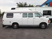 Pre-Owned 1992 Roadtrek Motor Home Class B Class B.