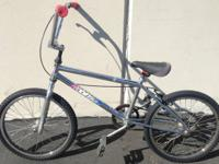 1992 Robinson BMX Bicycle SST 92 Old School Vintage  20