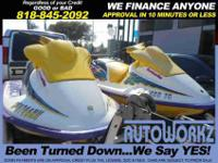 1992 Sea Doo Bombardier Join our Family of satisfied