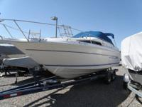 1992 Sea Ray 270 Sundancer with Mercruiser 7.4 Bravo