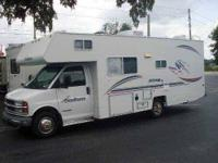 1992 Teton Homes Tampa Fifth Wheel 40ft RV for sale on