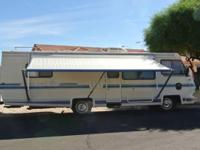 1992 Tiffin Allegro Bay M-28. 1992 Tiffin Allegro Bay