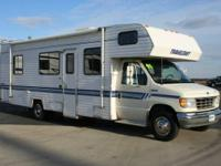 1992 Travelcraft Elite 8920, 29', 7.5L Fuel Injected