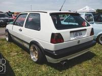 Golf Gti 92 VR6 12v from a passat 98 milleage unknown