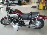 1992 Yamaha 1200cc VMAXExcellent condition 1992 Yamaha