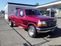 1992 Ford F150 Low Miles 81,000, Original Owner!