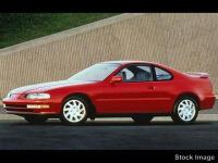 This Red 1992 Honda Prelude Si might be just the coupe