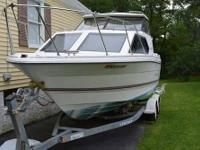 Type of Boat: Power Boat Year: 1993 Make: Bayliner