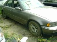 FOR SALE MANY GOOD PARTS FROM A 1993 ACURA LEGEND. THE