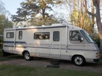 30 ft. Allegro Bay in mint problem, Chevy 454 with