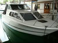 1993 Bayliner Classic 2453 kept in Marina De Rey,