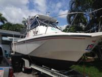 ***For Sale*** 1993 Boston Whaler 27 Walkaround. Boat