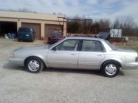 1993 Buick Century 82xxx miles, automatic, 3.3