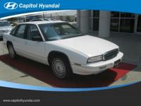 Options Included: 5 Passenger Seating, Air Bag -