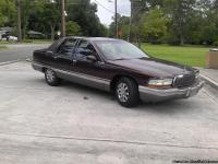 1993 Buick Roadmaster limited Edition, 25,000 original