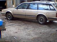 i have a 1993 Buick station wagon for sale very good