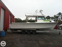 1993 C-Hawk 29 For Sale!!! This is a 29' C-Hawk with a