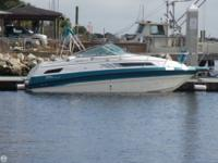 1993 Chaparral Signature 24 with 2011 Engine! The gel