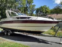 1993 Chaparral 290 Signature Please contact the owner