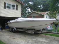 Boat has been in storage for 4 years. GM 502 cu in