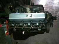 1993 Chevrolet Big Block (7.4L) 454 cubic inch