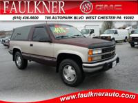Options Included: Air Conditioning, Power Windows,