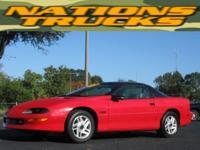 Options Included: Locking Rear Differential, Tires -