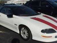 ALLOY WHEELS!!!!.Come see this 1993 Chevrolet Camaro