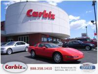 Options Included: 2 Doors;300 Horsepower;4-Wheel ABS