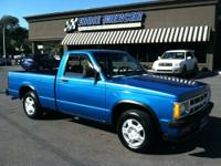Details Year: 1993 . Make: Chevrolet . Model: S-10 .