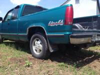 I have a 93' chevy brief bed with or without tailgate.