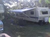 1993 coachman 30' TB-295 newly remodeled. 50 amp