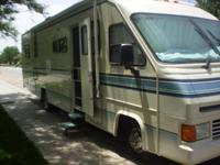 Year: 1993 Make: Coachmen Model: Catalina Condition: