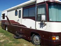 Mileage: 63462   You may call   1993 Country Coach