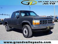 DA # 2643. Please call our Grand Valley Auto Sales
