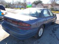 1993 Great running car, power option, good tires, good